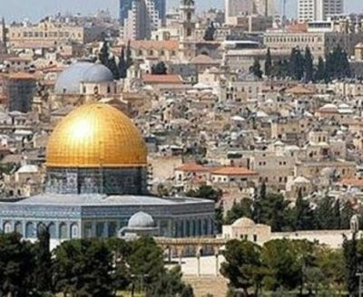 Trump's Jerusalem Decision: Erdogan Leads the Muslim Reaction