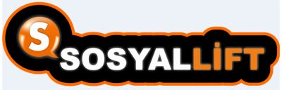 Sosyallift Dating Logo