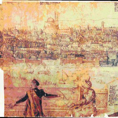 Mimar Sinan'ın etnik kökeni neydi?