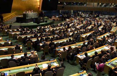 Türkiye Hollanda'daki diplomatik skandalı BM'ye taşıdı