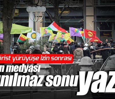Alman Medyasından Türk ve Alman İlişkileri Kopuyor