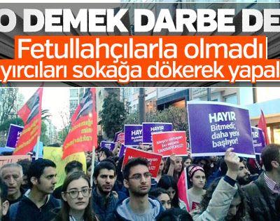 Batı medyası NATO'yu Türkiye'ye müdahaleye çağırdı