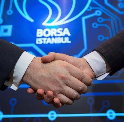 Borsa İstanbul Survivor' Teklif