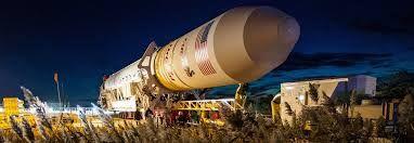 Orbital ATK, NASA, Uzay İstasyonuna Yeniden Başlatma