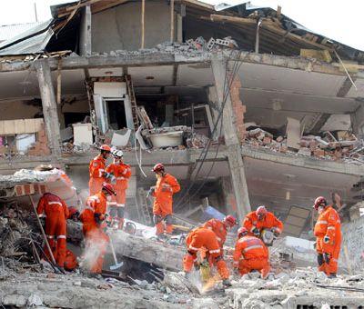 İstanbul için beklenen büyük deprem riski..