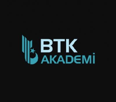 BTK Akademi Eğitim Portalı