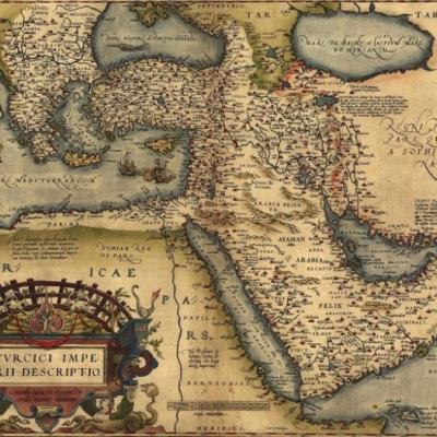 Osmanlı İmparatorluğu Avrupa'yı ve Dünyayı Tehdit Ettiğinde
