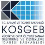 KOSGEB Bilim Sanayi ve Teknoloji Bakanlığı