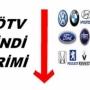 ÖTV Hurda Araç Torba Yasası Bilgi Sayfası