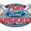 Ford  fun club