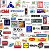 İsrail mallarını Boykot ediyoruz ve Teşhir ediyoruz.
