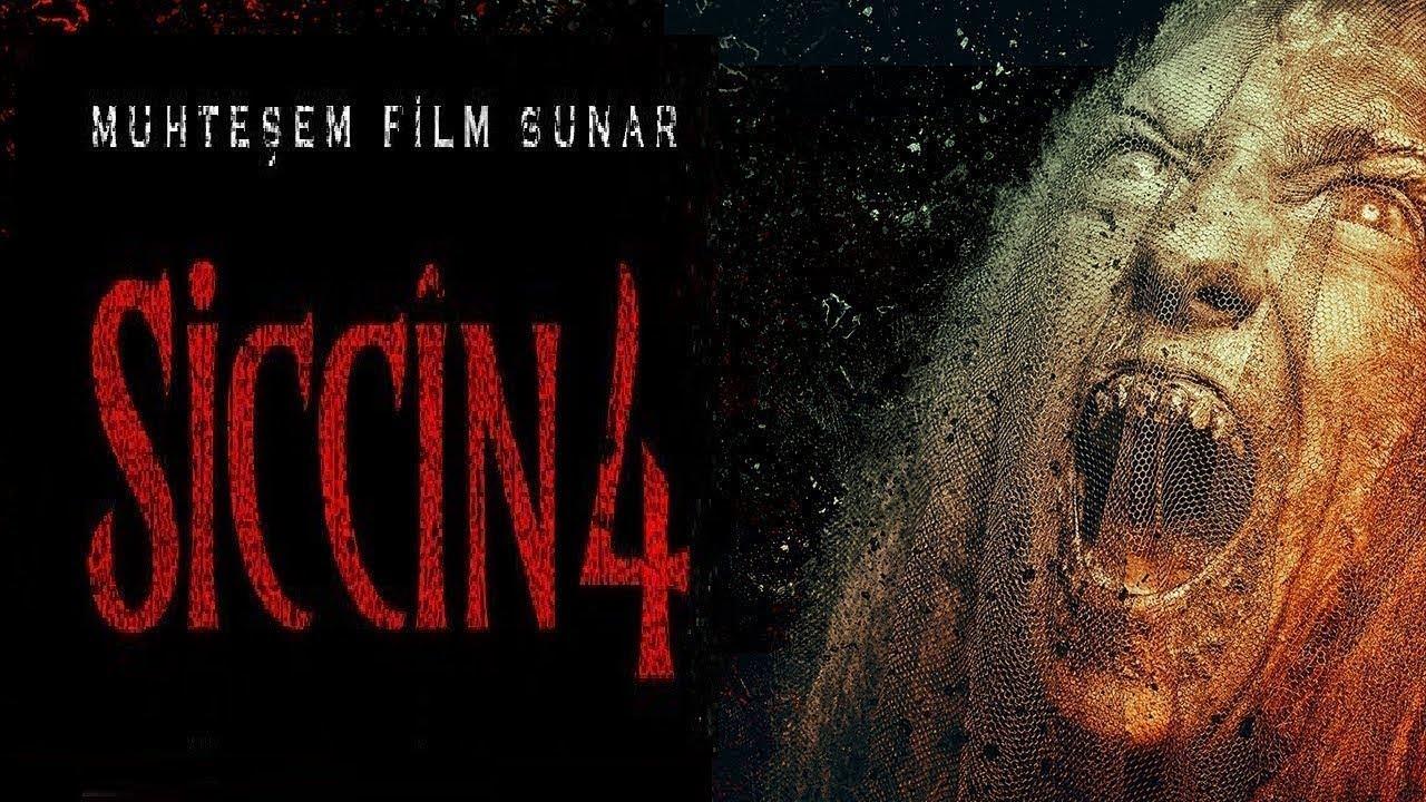 Siccin 4 Türk Korku Filmi Full HD 2017