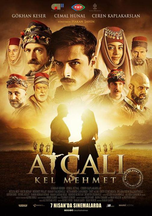 Atçalı Kel Mehmet 2017 Full izle (Eğlenceli Olmasada Güzel Film)
